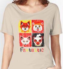 Fantastic Mr. Fox Women's Relaxed Fit T-Shirt