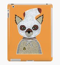 ash 2 iPad Case/Skin
