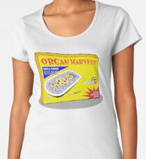Organ Harvest Women's Premium T-Shirt