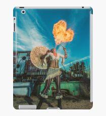 Dragons Heart iPad Case/Skin