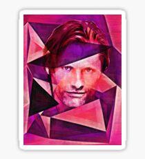Viggo Mortensen Sticker