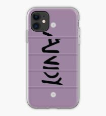 BUZZ LIGHTYEAR BOOT iphone case
