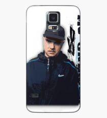 MC Grindah Kurupt fm Case/Skin for Samsung Galaxy