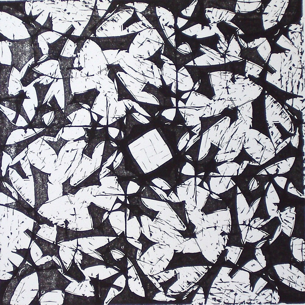 Kaleidoscope by melosh71