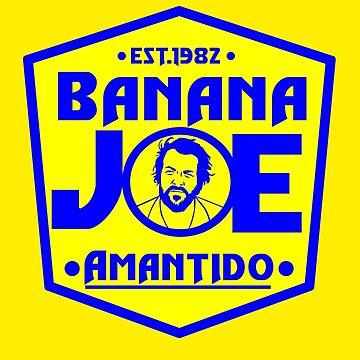 Banana Joe co by edcarj82