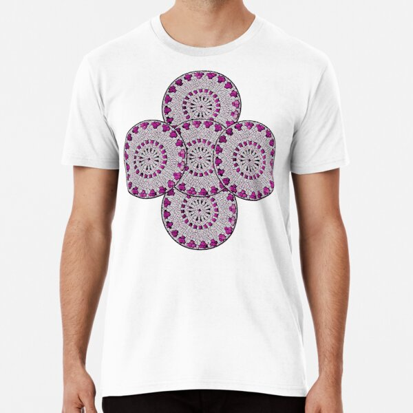 SOOO LACE Premium T-Shirt
