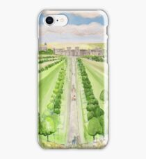 The Long Walk iPhone Case/Skin
