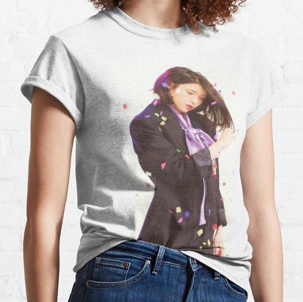 IU - Palette  Classic T-Shirt