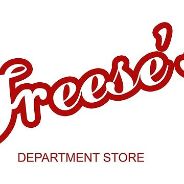 Freese's Department Store I.T. 2017 by w855173w