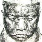 Ambassador Sketch by Josh Bowe