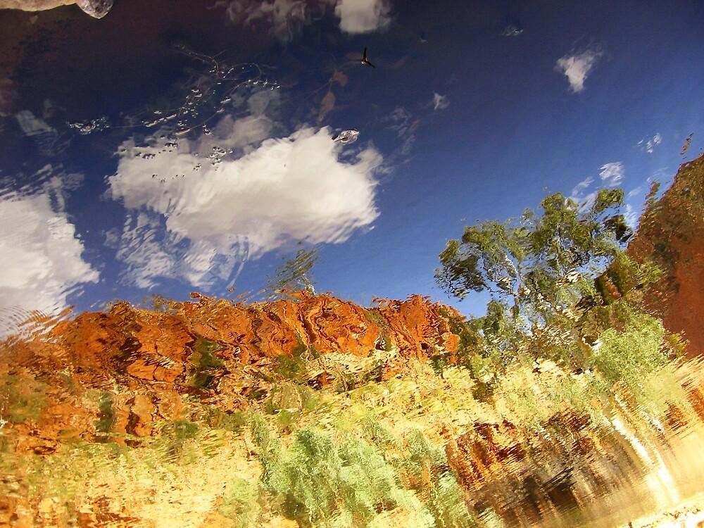 REFLEXTION by Dean Urquhart