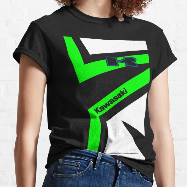KAWASAKI Line Classic T-Shirt