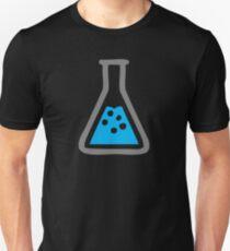 Science, Beaker, Glass, Water T-Shirt