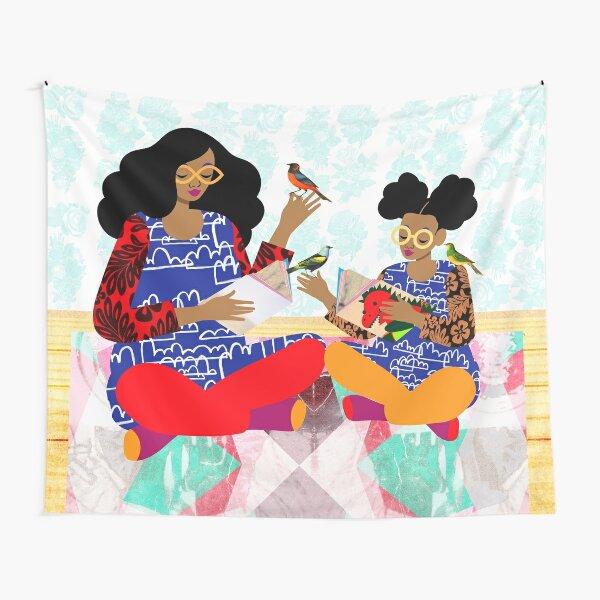Copycat Tapestry