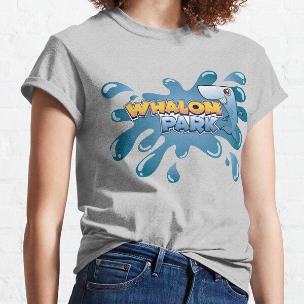 Whalom Park - Fun Whale Classic T-Shirt