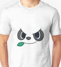 Pancham Face T-Shirt