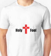 Holy Fool T-Shirt