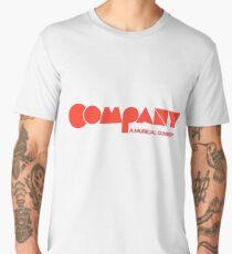 Stephen Sondheim's Company  Men's Premium T-Shirt