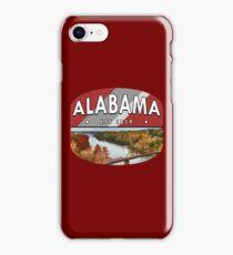 Alabama iPhone Case/Skin