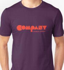Stephen Sondheim's Company  Unisex T-Shirt