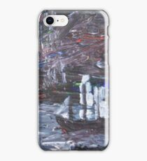 The Bomb that Missed iPhone Case/Skin