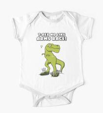 T-Rex Arms Race Kids Clothes