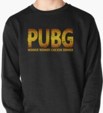 PUBG - playerunknown's battlegrounds Pullover
