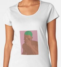 Frank O Women's Premium T-Shirt