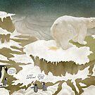 «Nieve amarilla» de Ruta Dumalakaite