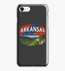 Arkansas iPhone Case/Skin