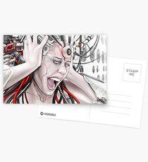 Bass Junkie Postkarten