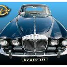 Daimler 420 by Kit347