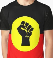Aboriginal Australians Graphic T-Shirt