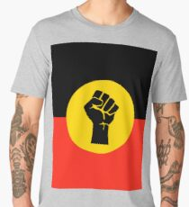 Aboriginal Australians Men's Premium T-Shirt