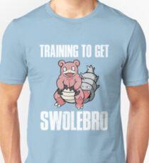 Git Swole, Bro T-Shirt