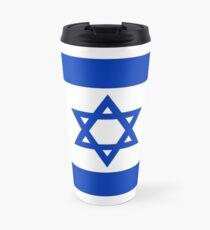 ISRAEL Travel Mug