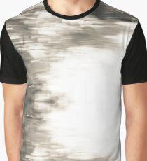 Motion Photo Graphic T-Shirt