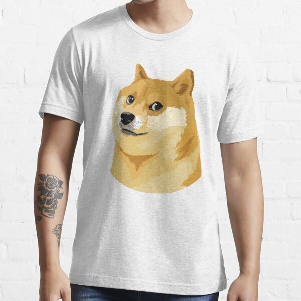 Doge Essential T-Shirt