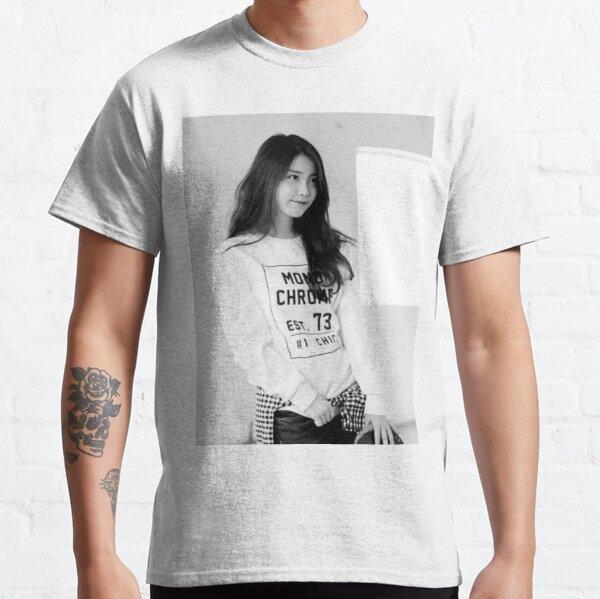 IU Classic T-Shirt