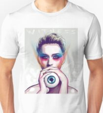 Vector Katy Perry Witness The Tour 2017 T-Shirt