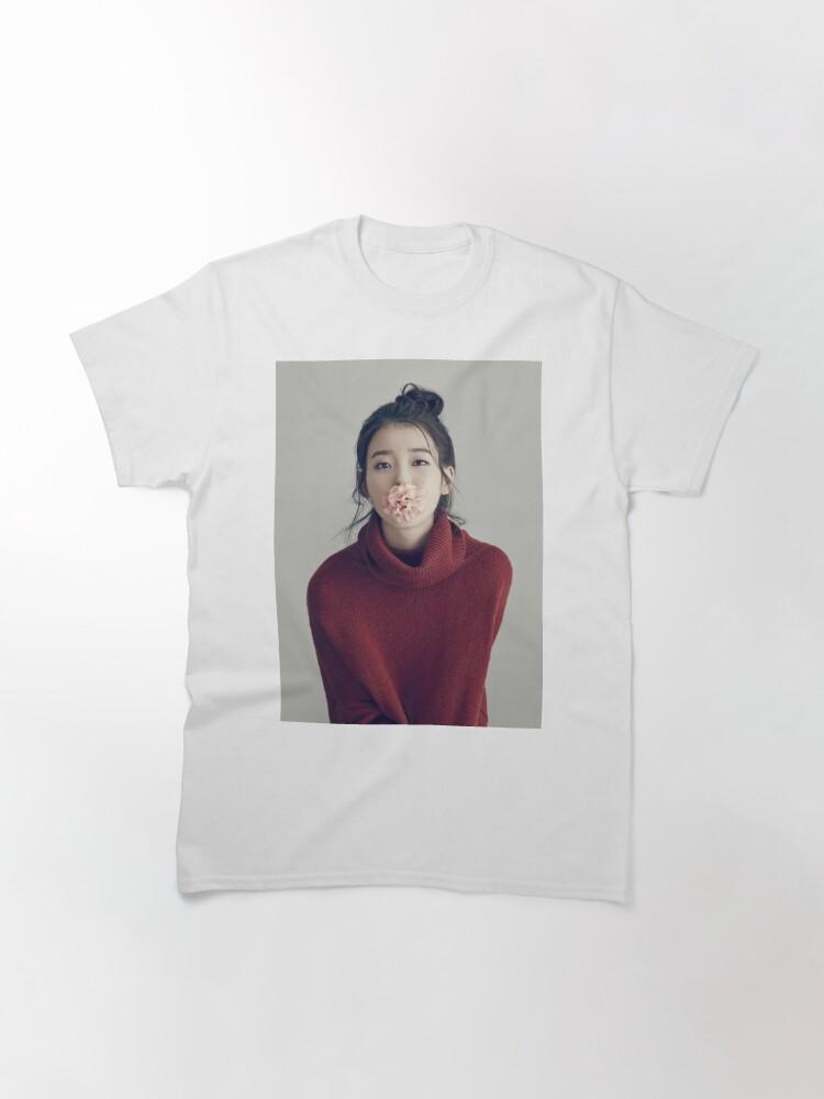 Alternate view of IU Classic T-Shirt