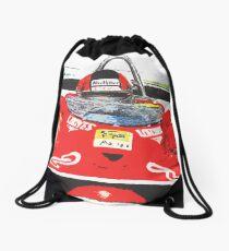 Gilles Ferrari Drawstring Bag