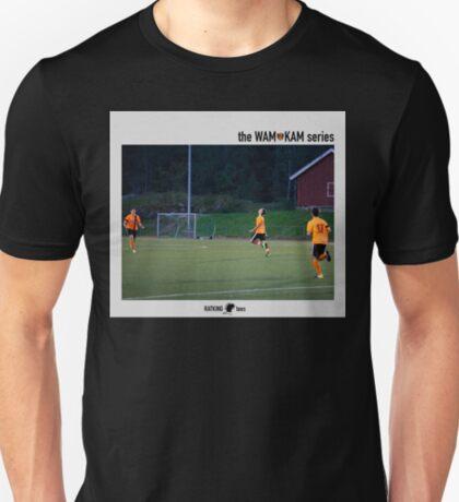 the simmons tee T-Shirt