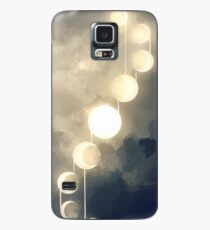 phases Case/Skin for Samsung Galaxy