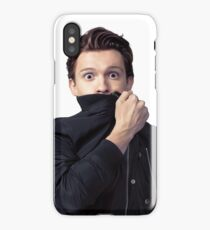 Tom Holland iPhone Case/Skin