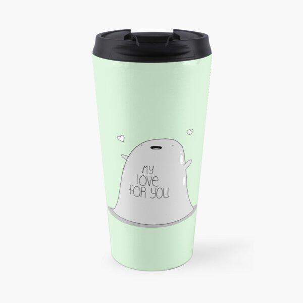 My Love For You Travel Mug