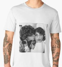 Finn Wolfhard & Jack Grazer Men's Premium T-Shirt