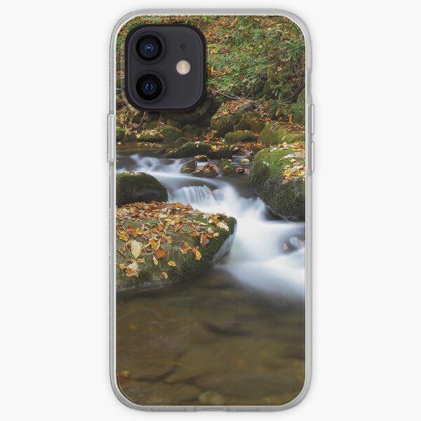 Quite Time iPhone Soft Case