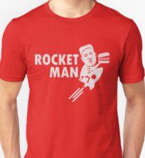 Rocket Man - Kim Jong-Un T-Shirt