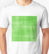 Abstract Elegant Green Background. Abstract Green Pattern T-Shirt